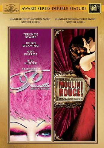 With most propriety Costume Design Double Feature: Moulin Rouge/the Adventures Of Priscilla, Qu