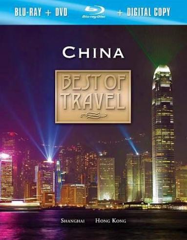 Best Of Travel: China