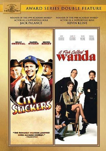 Best Supporting Actor Double Feature: City Slickers/a Fish Called Wanda