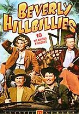 Beverly Hillbillies - Vol. 1-4