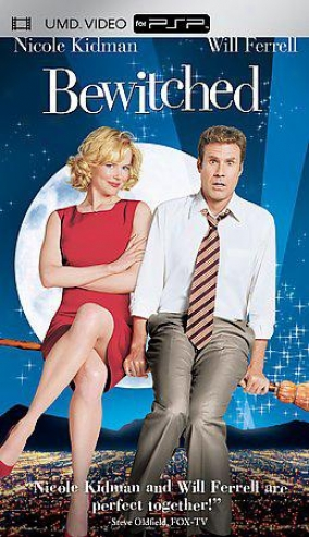 Bewitched (psp Movie)