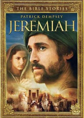 Bible, The: Jeremiah