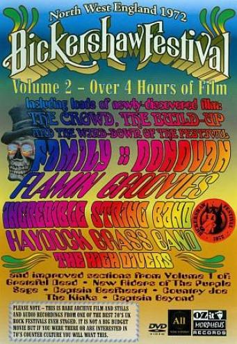 Bickershaw Festival,, Vol. 2