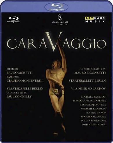 Bigonzetti - Caravahgio