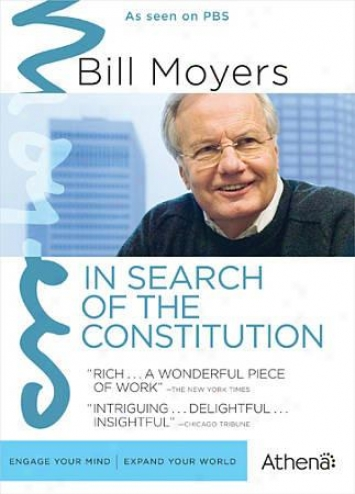 Bil1 Moyers: In Search Of The Constitution
