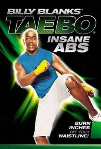 Billy Blanks: Tae Bo - Insane Abs