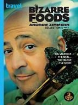 Bizarre Foods With Andrew Zimmern: Collection 5, Part 1