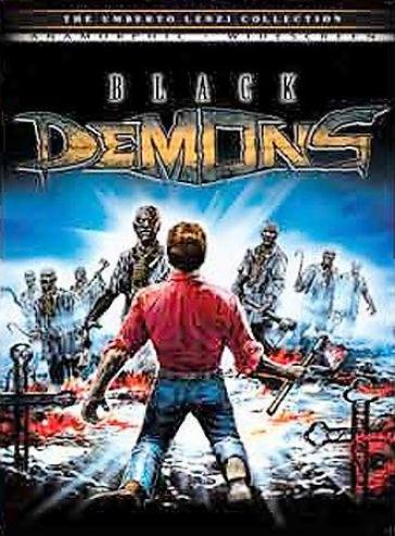 Black Demons