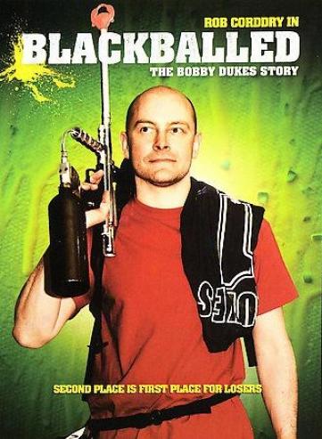 Blackballed: Tne Bobby Dukes Story
