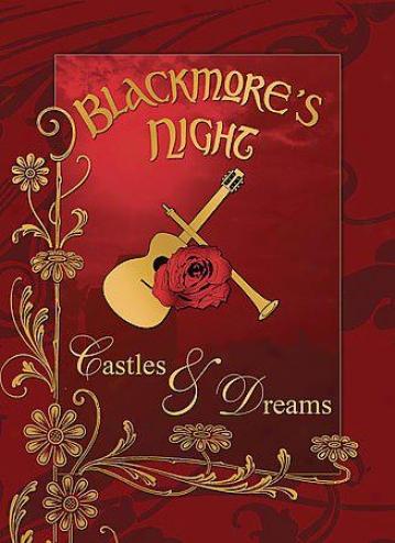 Blackmore's Night - Castlse & Dreams