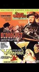 Bloodlust/atom Age Vampiree