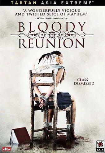 Sanguinary Reunion