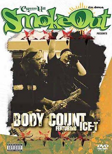Body Count - The Smoke On the ~side Festival