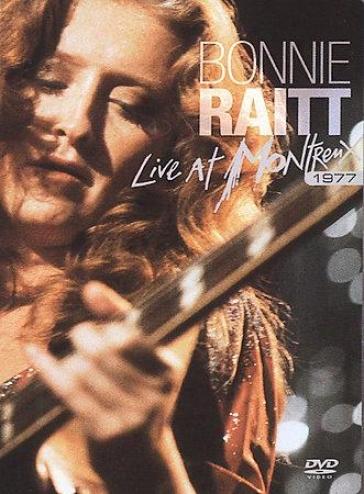 Bonhie Raitt - Live At Montreux 1977
