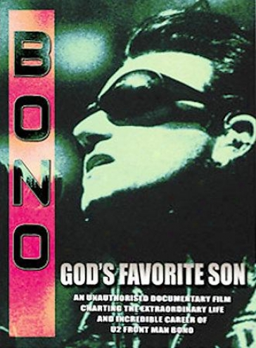 Bono - God's Favortoe Son