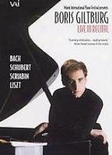 Boris Giltburg - Live In Recital