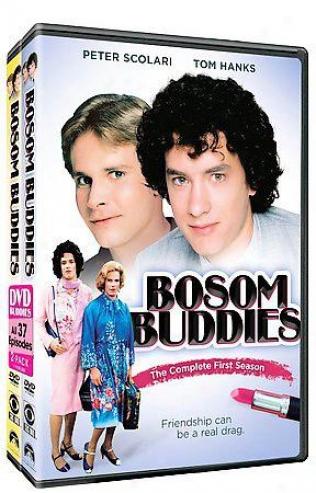 Bosom Buddies - The Complete Serieq