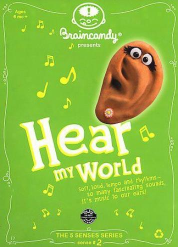 Braincandy - Hear My World