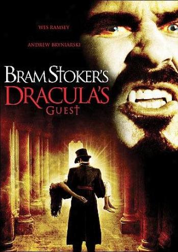 Bram Stroket's Dracula's Guest