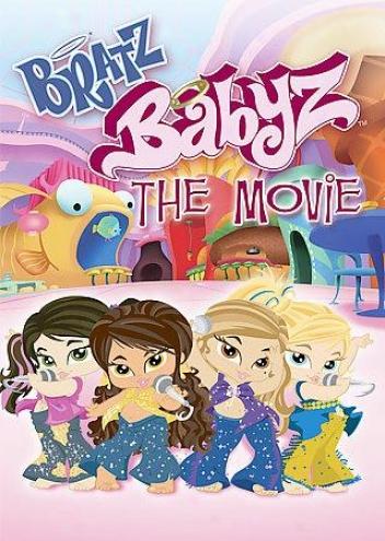 Bratz - Babyz: The Movie