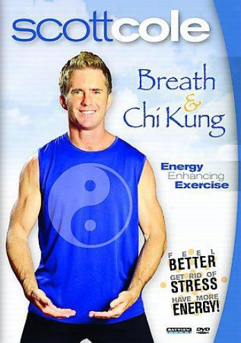 Breath & Chi Kung With Scott Cile For All Qualification Levels