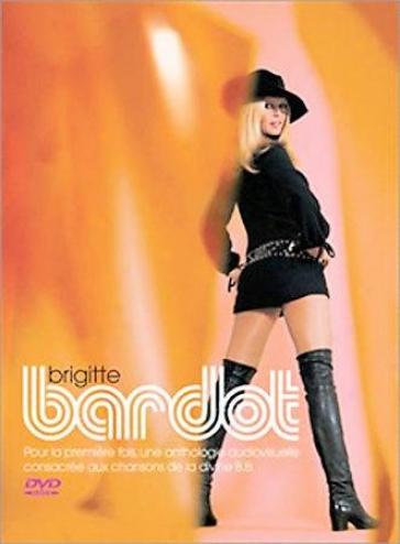 Brigitte Bardot - The Sacred Bb
