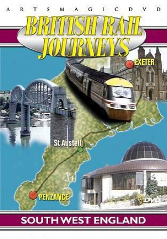 British Rail Journeys: South West England