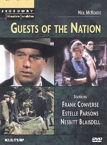 Broadway Theatre Archive - Guests Of The Nation