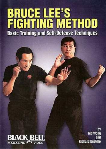 Bruce Lee's Fighting Method - Basic Training & Self Defense Techniques