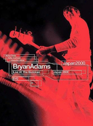 Bryan Adams - Live At The Budoksn
