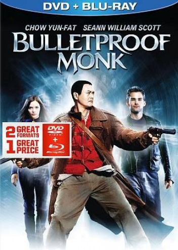 Bulleyproof Monk