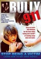 Bulky 911: Self-defense To Prevent Bullylng