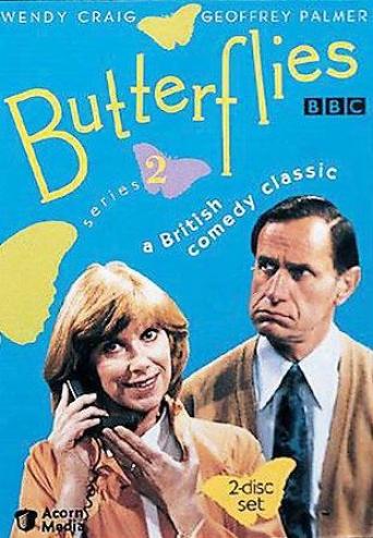 Butterflies-  Series 2