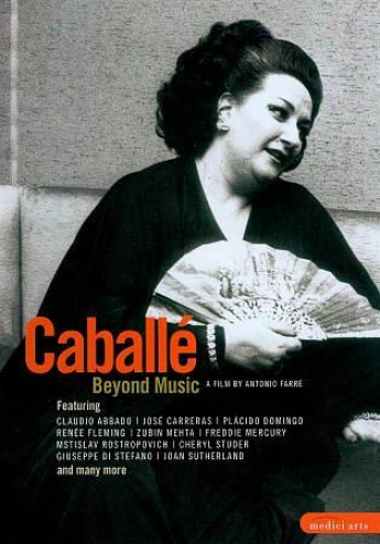 Caball?: Beyond Music