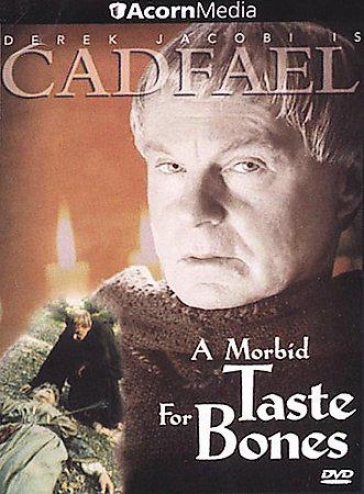 Cadfael Series 3: A Morbid Taste For Bones