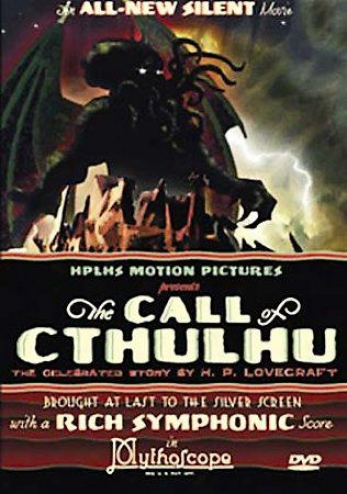 Call Of Cthulhu: The Cel3brated Story Of H.p. Lovecraft