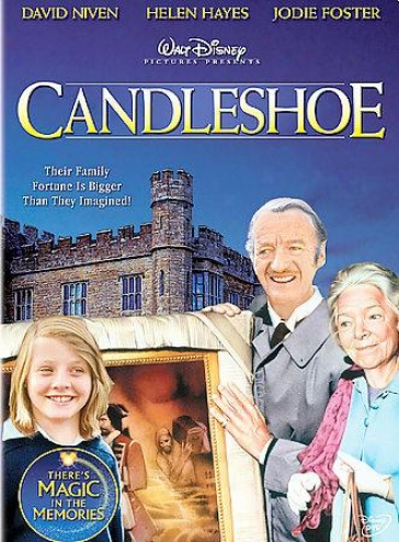 Candleshoe