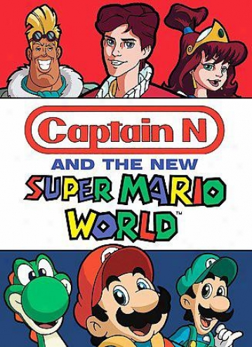 Captain N And The Recent Super Mario World