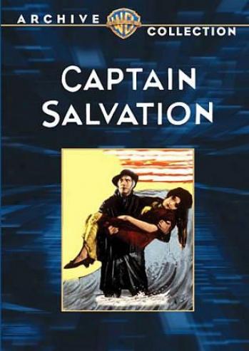 Captain Saalvation