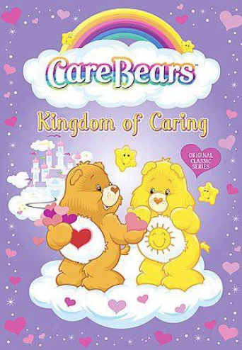 Care Bears: Kingdom Of Caring - Episodes 4-8