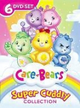 Be inclined Bears: Super Cuddly Collection