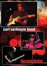 Carl Verheyen Band: The Road Divides