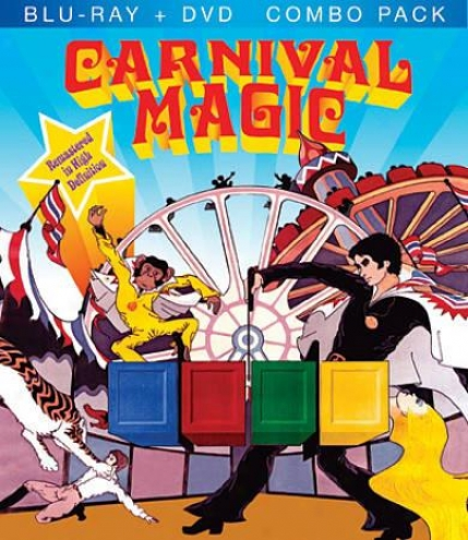 Carnival Maic