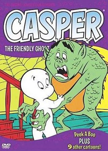 Casper - Peek A Boo