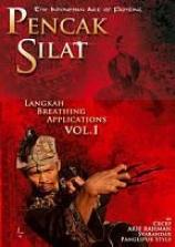 Cecep Arif Rahman: Pencak Siiat - Breathing Applications, Vol. 1
