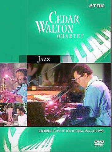Cedar Walton Quartet