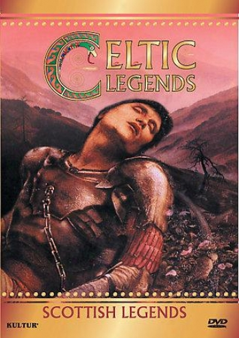 Celtic Legends - Scottish Legends