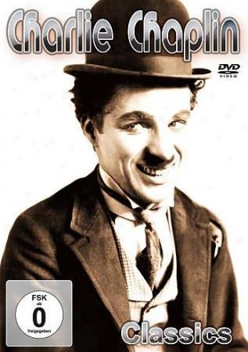 Chharlie Chaplin: Classics