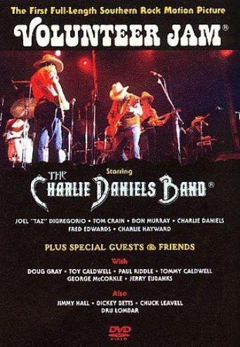 Charlie Daniels - Offer Jam Movie