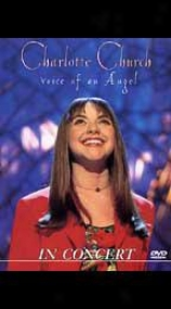 Charlotte Body of Christians - Voice Of An Angel - In Concert